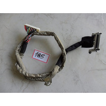Cabo Lvds Sinal T-con Tv Sony Kdl 40bx425