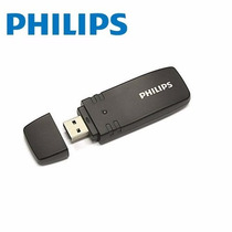 Adaptador Wireless Usb Philips Pta01 - Smart Tv - Lacrado