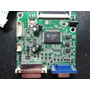 Placa De Sinal Monitor Lenovo L1951pwd Ilif-080 1