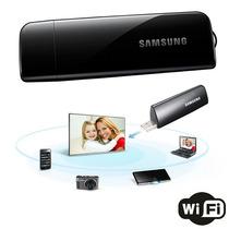 Adaptador Rede Sem Fio Wireless Samsung Smart Tv