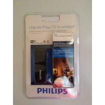 Adaptador Pta01 Para Tv Philips Smart Wi-fi Usb Novo Lacrado