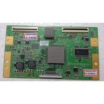 Placa T- Com Tv Samsung Ln-40m81b - 404652fhdsc4lv0.0