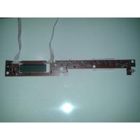Placa Do Sensor Do Dvd Durabrand Dvd.d8870 Funcionamento Per