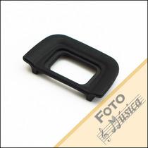 Ocular Eye Cup Dk-20 Para Nikon D5100, D3200, D3100 E D3000