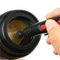 Caneta Limpeza Lenspen Sony Nex 3 5 6 7 F3 5t 5nk F3b