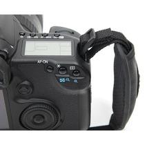 Alça De Mão (hand Strap Grip) - Mod. Dslr - Canon Nikon Sony