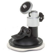 Ventosa Sucção Suporte Câmera Filmadora Máquina Fotográfica