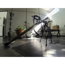 Slider Motorizado Dolly Video Trilho Fotografia Time-lapse