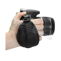 Alça De Mão Canon 60d 7d 5d T4i T3i T2i 600d 650d 550d 450d