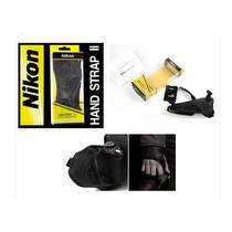 Nikon Hand Grip Strap Ii Ah4 D7000 D5000 D3100 D80 Original