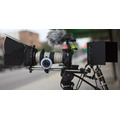 Follow Focus E Matte Box Para Cameras Dv Hdv Dvcam