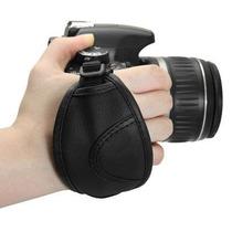 Alça De Mão Hand Grip Camera Dslr Strap Canon Nikon Sony Etc