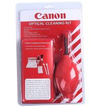 Kit Profissional De Limpeza De Lentes(7 Em 1) Canon