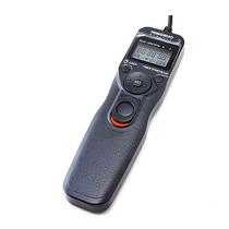 Disparador Yongnuo Lcd Timer Lapse N3 P/ Nikon D90 D7000