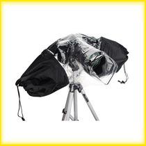 Capa Protetora De Chuva Para Câmeras Fotográf - Prova D Água