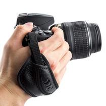 Alça De Mão Hand Strap Grip Camera Canon Nikon Sony Dslr Jjc