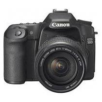 Manual Em Português Para Câmera Canon Profissional 50d