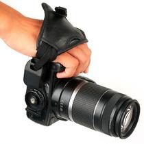 Alca De Mao Hand Strap Grip For Canon, Nikon , Sony, Olympus