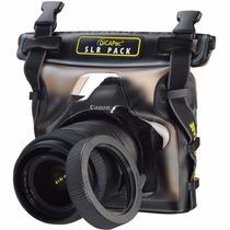 Bolsa Case Estanque Prova Dagua Dicapac Canon Nikon Wp S5