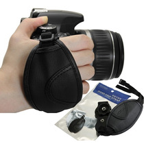 Alça De Mão (fotga) Hand Strap Camera Dslr Nikon, Canon ...