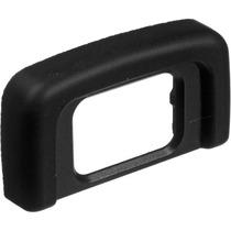 Protetor Ocular Eyecup Dk-25 Para Câmera Nikon D5500 Me