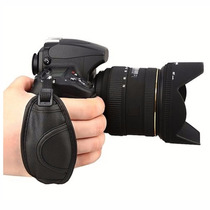 Alça De Mão Hand Strap Grip For Canon, Nikon, Sony, Olympus