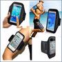 Suporte Corrida Braço Iphone Moto G G2 Galaxy Samsung Nokia