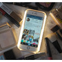 Capinha Celular Iphone 6/6s Lumee Selfies Luz Led