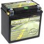 Bateria Moto Honda Cg Titan 125 Es 2000 Ate 2004 - 5 Ampéres