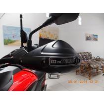 Protetor De Mão Yamaha Xtz750ténéré Com Alma De Aluminio