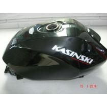 Tanque Combustível Kasinski Comet 150