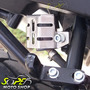 Protetor Capa Fluido De Freio Traseiro Motopoint F 800 Bmw