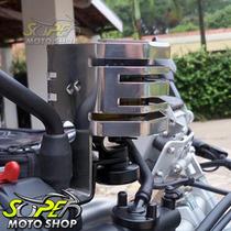 Protetor Capa De Fluido Freio Dianteiro Motopoint F 800 Bmw