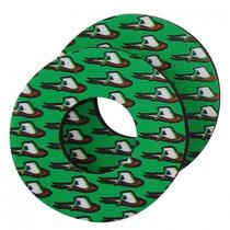Donuts Almofada De Manopla Anker Par Crf 230 250 Ttr Cr Yz
