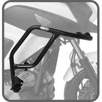 Protetor Motor/carenagem Pedaleira Honda Nc700x Nc750x Scam