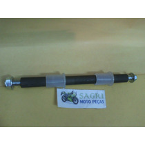 Eixo Quadro Elástico Xtz 250 Lander (eixo + Buchas)-15
