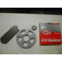Kit Relação Vaz Xlr 125 1997 A 2002 Ho 2328t