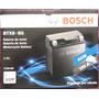 Bateria Moto Bosch Ytx9-bs Yuasa Btx8 Cb500 Shadow Xt600