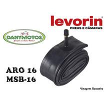 Câmara De Ar Aro 16 - Levorin Msb 16