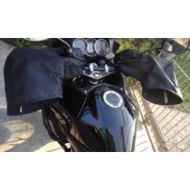 Luva De Guidao Motos V Strom/transalp Forrada/armada