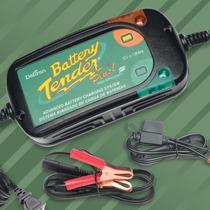 Carregador De Baterias - Auto/ Moto / Jetski Battery Tender