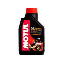 Oleo Motul 20w50 7100 4t Sintetico Alta Performance 1 Litro