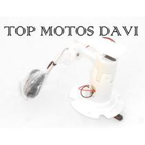Bomba Gasolina Combustivel Moto Honda Biz 125 09