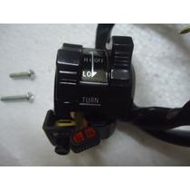 Chave Interruptor De Luz Esquerdo Yamaha Rx 125