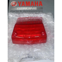 Lente Da Lanterna Lander 250 / Ténéré 250 Yamaha