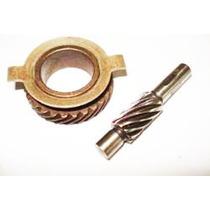 Engrenagem Velocimetro Titan 150 Ks Ferro Jogo Ler Abaixo