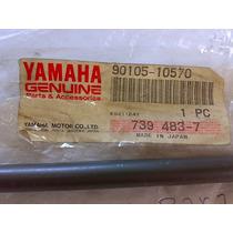 Eixo Do Motor Popa Yamaha Original Genuine Cod:9010510570