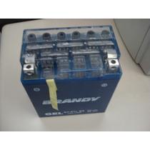 Bateria Gel Honda Biz Dream 100 Yt4l-bs
