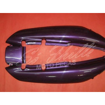 Carenagem Da Rabeta - Honda - Cbx 200 Strada - Ano 1997/2000