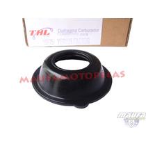 Diafragma Pistonete Carburador Ybr 125 Factor